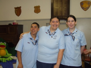 3 of the Gipps Guides